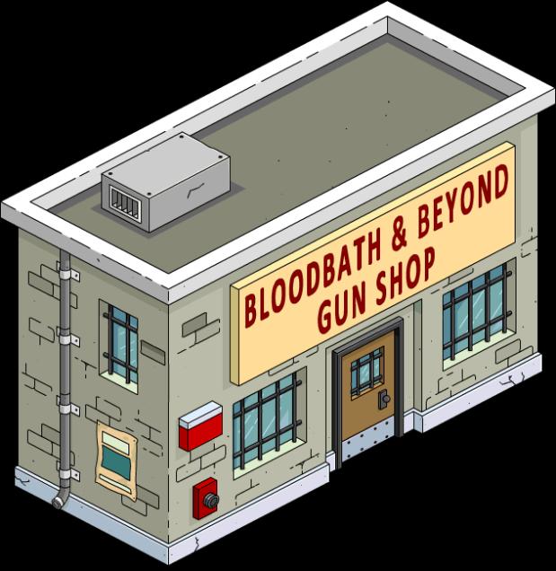 bloodbathandbeyond