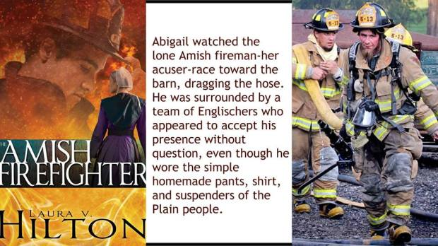 AmishFirefighter