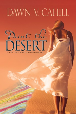 PainttheDesertCover
